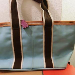 Coach Bags - Coach Tote Bag